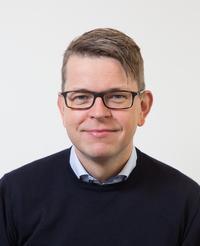 Jörgen Bergqvist